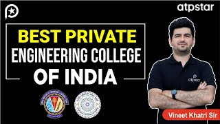 Download Best Private Engineering colleges of India- By Vineet Khatri Video