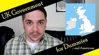 Download UK Government for Dummies... and Americans Video