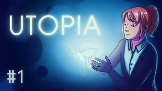 Download Let's Play ► UTOPIA | #1 Fantasy Horror RPG Adventure Video