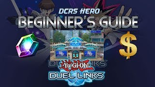 Download [DUEL LINKS] Beginner's Guide - How to SAVE your Gems at the Card Shop Video