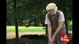 Download Epic Old Man: Frozen Golf Video