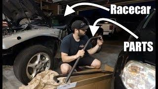 Download NEW RACE CAR PARTS!!!!!! Video