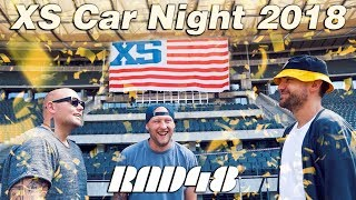 Download XS Car Night 2018 | 20 Years XS Special by RAD48 Video