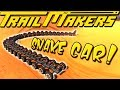 Download 60 WHEEL SNAKE CAR! - TrailMakers Gameplay Ep16 Video