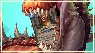 Download Dr. 1 Is Taking Over Hearthstone! Video