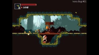 Download Momodora RUtM - All Ivory Bugs Video