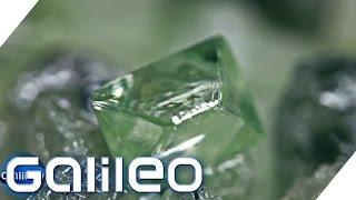 Download Die größte Diamantenmine der Welt   Galileo   ProSieben Video