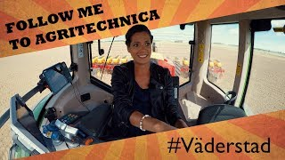Download Väderstad Tempo L - Follow Me To AGRITECHNICA 2017 #fmtagt Video