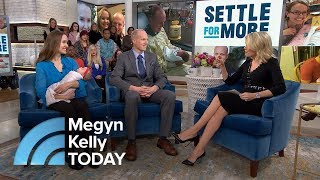 Download Ryan Holets: The Cop Who Adopted An Opioid-Addicted Baby | Megyn Kelly TODAY Video