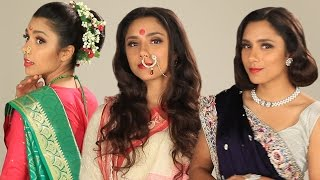 Download 1 Woman, 8 Sarees Video