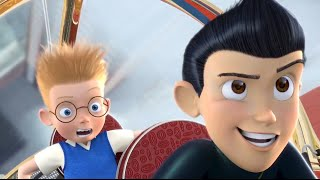 Download To The Future! | Meet the Robinsons | HD Video