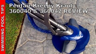 Download The Kreepy Krauly by Pentiar (360040 or 360042) - Review Video