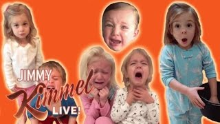 Download YouTube Challenge - I Told My Kids I Ate All Their Halloween Candy 2016 Video