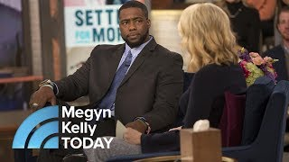Download Wrongfully Jailed For Rape As A Teen, He Now Helps Others Falsely Convicted | Megyn Kelly TODAY Video