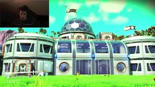 Download AWESOME No Man's Sky Base! Video