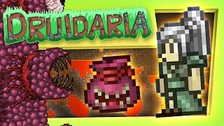 Download Terraria #47 - We Farm The Wall of Flesh Video