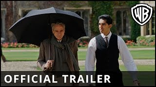 Download The Man Who Knew Infinity – Official Trailer – Warner Bros. UK Video