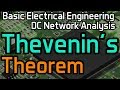 Download Thevenin's Theorem Video