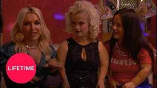Download Little Women: LA - Tonya Isn't Happy About Terra's Wine Launch (S7, E18) | Lifetime Video