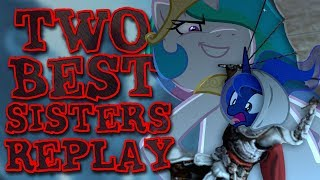 Download Two Best Sisters Replay - Assassin's Creed: Brotherhood Video