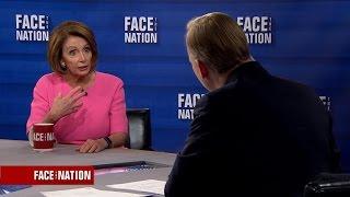 Download Full Interview: Nancy Pelosi, December 4 Video