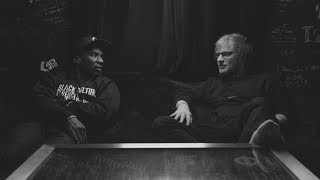 Download Ed Sheeran - No.6 Collaborations Project (Charlamagne Tha God Interview) Video