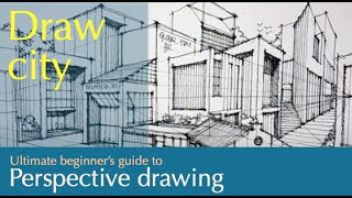 Download Perspective drawing .... step by step by miandza Video