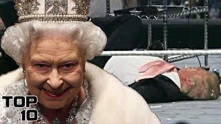 Download Top 10 Laws Queen Elizabeth DOES NOT Have To Follow Video