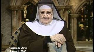 Download Mother Angelica Live Classics - 10-18-2011 - The First Beatitude and Hell - Mother Angelica Video