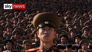 Download Inside North Korea Video