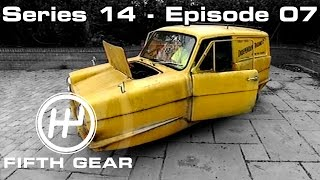 Download Fifth Gear: Series 14 Episode 7 Video