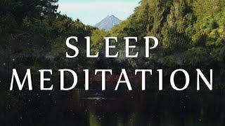 Download Sleep Meditation for Positive Energy Healing Video