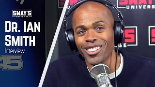 Download Dr. Ian Smith Exposes Secret Societies in New Book 'The Ancient Nine' | Sway In The Morning Video