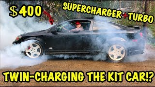 Download Turning A Salvaged Car Into A Street Legal Race Car Part 3 Video