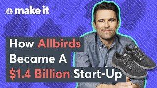 Download How Allbirds Became A $1.4 Billion Sneaker Start-Up – The Upstarts Video