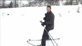Download La station Isola 2000 se prépare à de fortes chutes de neige Video