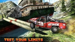 Download Adventure Stunt Simulator - Android Gameplay HD Video
