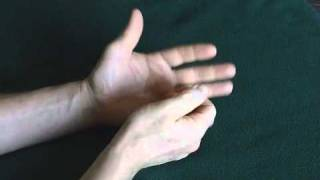 Download Stress Relief Exercises - Pressure points Video