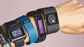 Download Top 10 Best Fitness Tracker You Can Buy in 2017 / 2018 Video