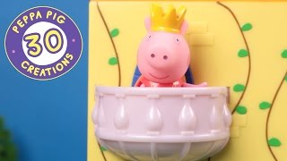 Download Peppa Pig Creations 30 - Once Upon a Time (new 2017) Video