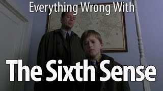 Download Everything Wrong With The Sixth Sense In 13 Minutes Or Less Video
