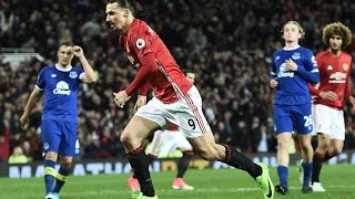 Download Manchester United vs Everton 1-1 April 4th 2017 All Goals and Highlights! Video