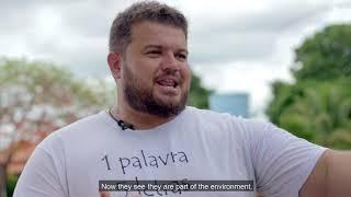 Download Water Brazil Program - Peruaçu basin Video