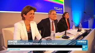 Download Engie : Isabelle Kocher une patronne sous tutelle ? Video