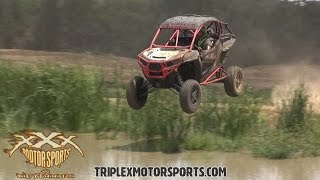 STAGE 3 TUNED TURBO RZR VS STAGE 3 TUNED CAN-AM MAVERICK X3 Free