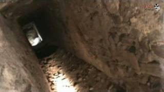 Download Le camere sotterranee, il passaggio segreto e il tesoro nascosto Video