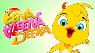 Download Funny Animated Cartoon Compilations For Kids   Eena Meena Deeka   Compilation 09   Wow Toons Video