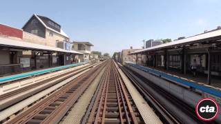 Download CTA Ride the Rails: Red Line to Howard Video