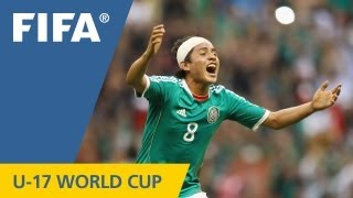 Download Mexico become world champions at the Azteca Video