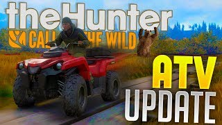 Download The Hunter Call of the Wild - ATV DLC Gameplay - Black Bear Attack! - The Hunter Gameplay Video